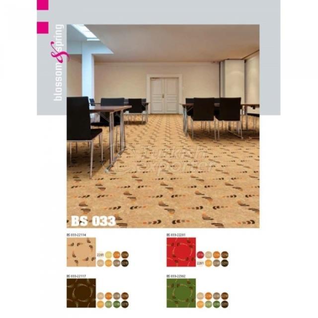Hotel Carpets Carus BS033