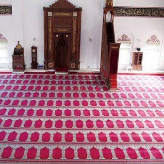Mosque Carpets  05
