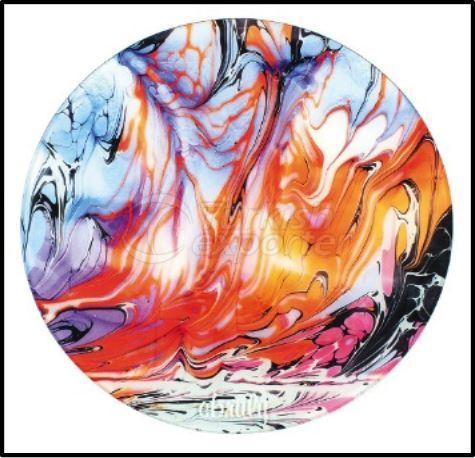 Sphere Plate 104