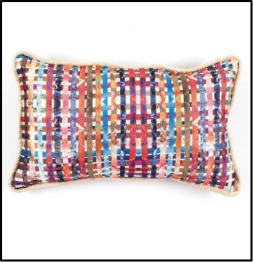 Decorative Pillow 203