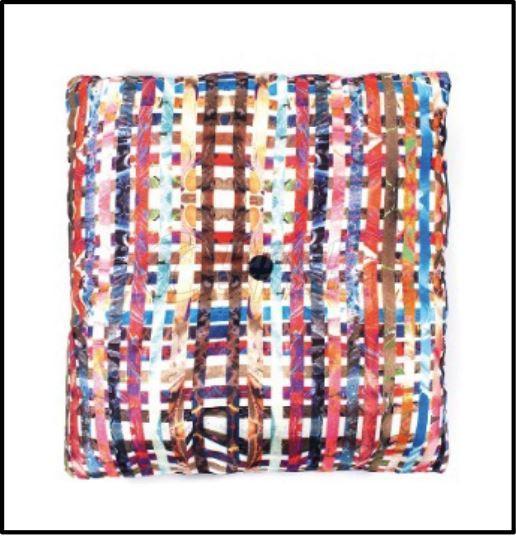 Decorative Pillow 202