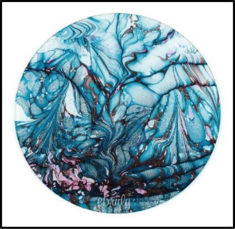 Sphere Plate 204