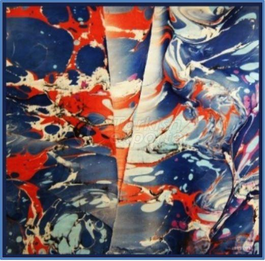 Sateen-Silk Scarves 003