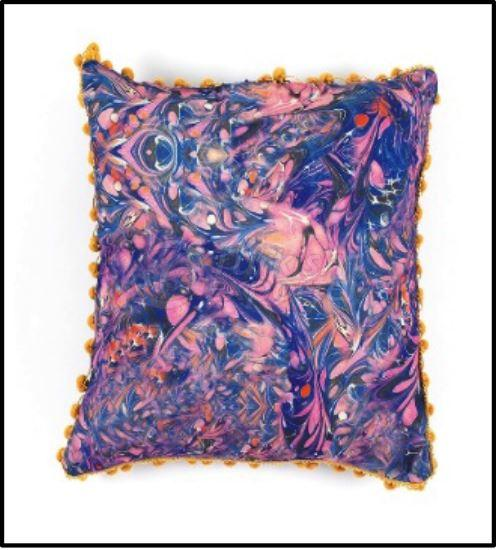 Decorative Pillow 801