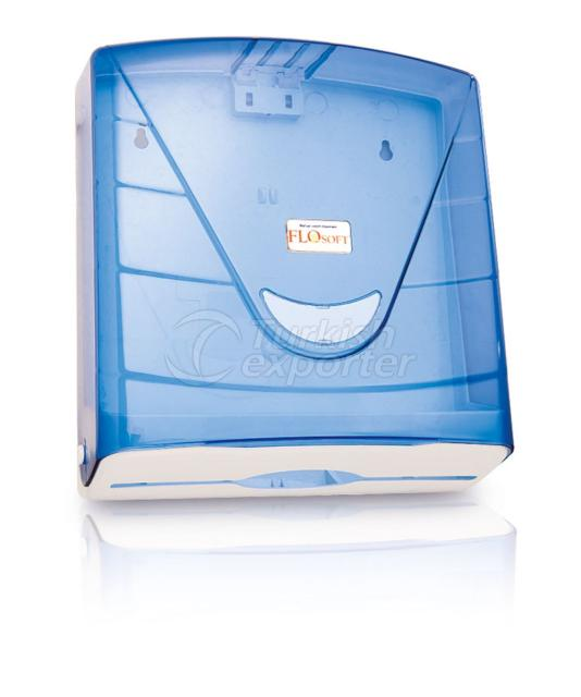 Flosoft Towel Dispenser F088