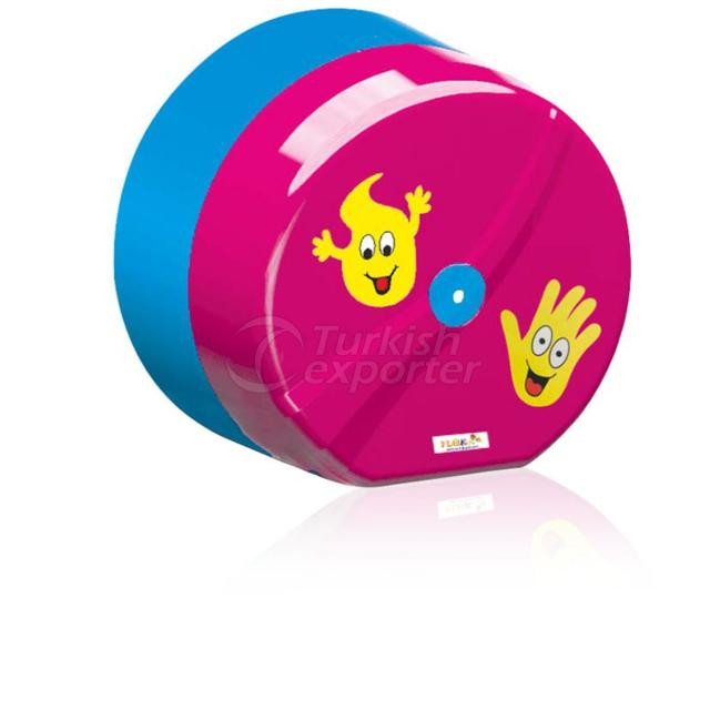 Flokids Paper Dispenser F332