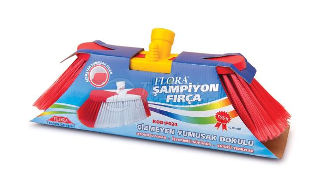 Champion Brush  F024
