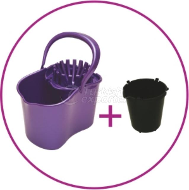 Flosoft Cleaning Bucket F059