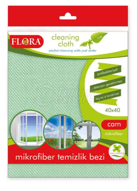 Microfiber Cleaning Cloth F192