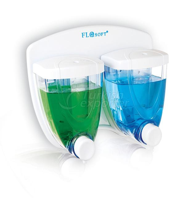 Flosoft Soap Dispenser F029