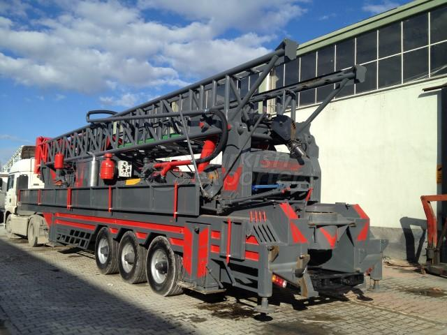 ACR -1000 Drilling Rig