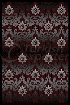Chenille 232A Red