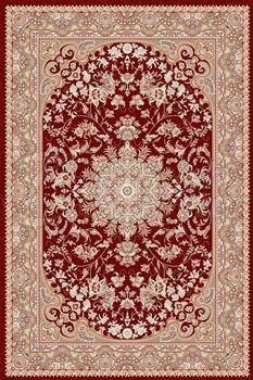 Tajmahal Classic 2215 Red