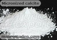 Micronized Calcite