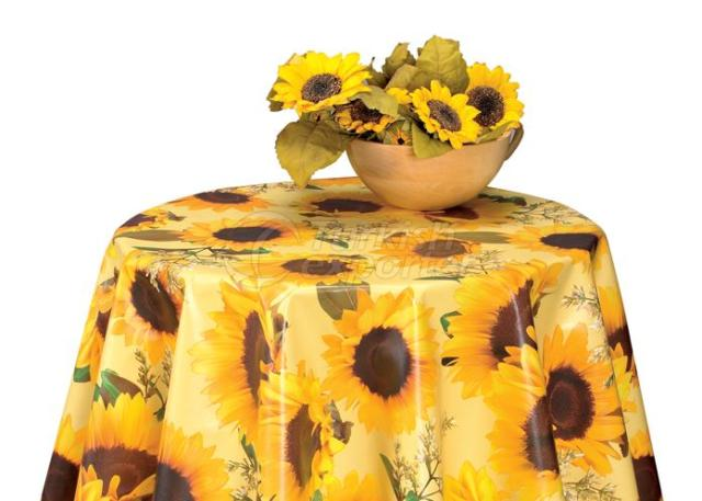 Table Cloth Florista 120