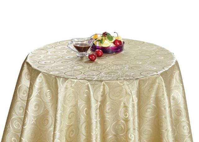 Table Cloth Elegant 317