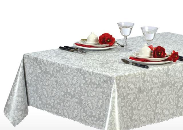 Table Cloth Florista 142