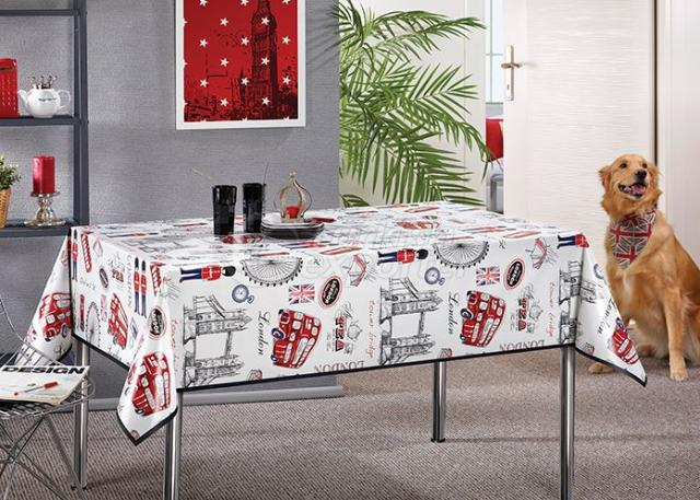 Table Cloth Moderno 671
