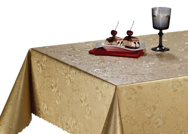 Table Cloth Elegant 306