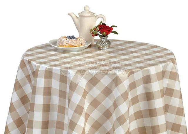Table Cloth Florista 190