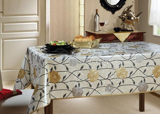 Table Cloth Perla 508