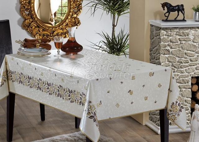 Table Cloth Perla 511