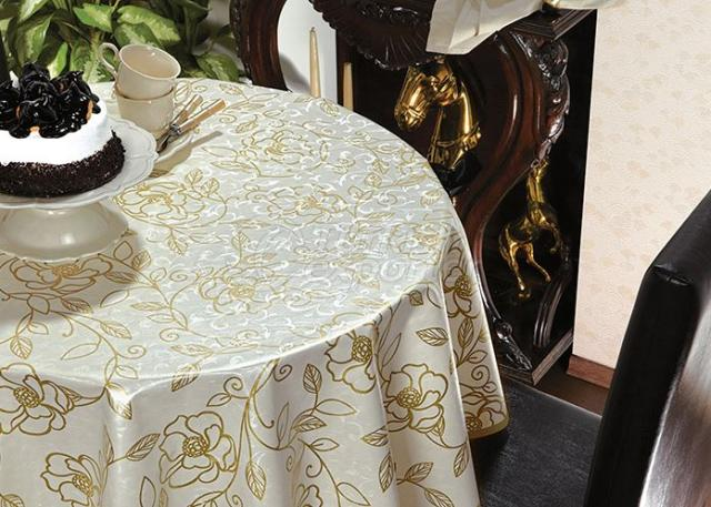 Table Cloth Perla 509