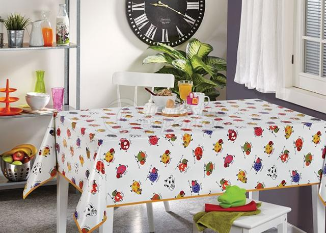 Table Cloth Moderno 664