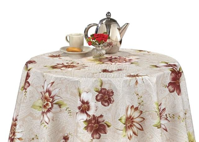 Table Cloth Florista 200