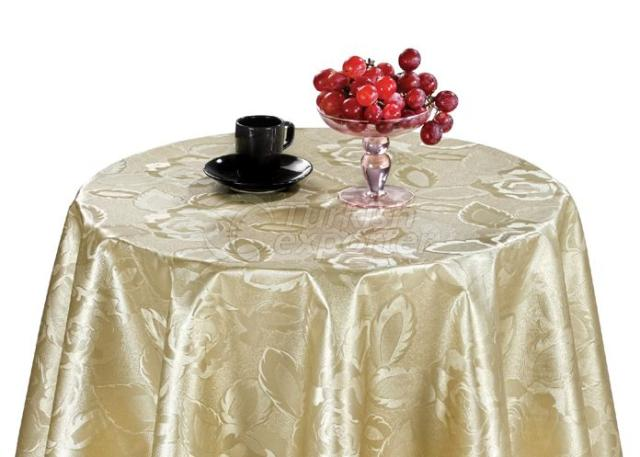 Table Cloth Elegant 318