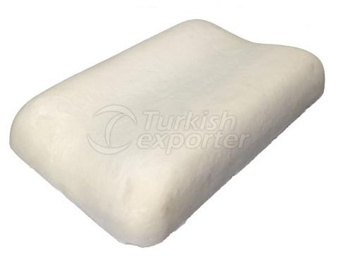 Memory Foam Anatomic Pillow