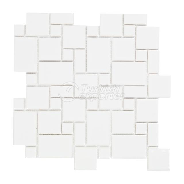 Porcelain Mosaic Tile PT.G.00.1