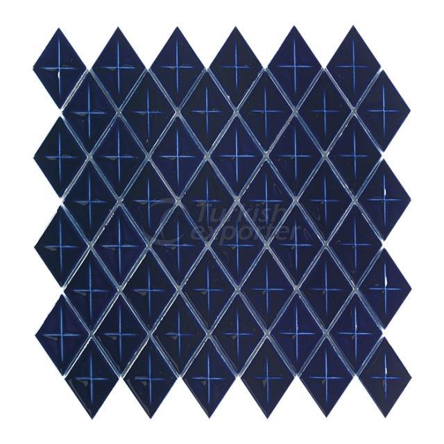 Porcelain Mosaic Tile DA.T.50.4