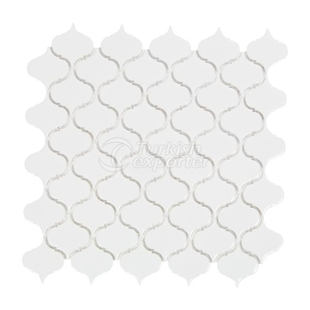 Porcelain Mosaic Tile AR.G.00.1