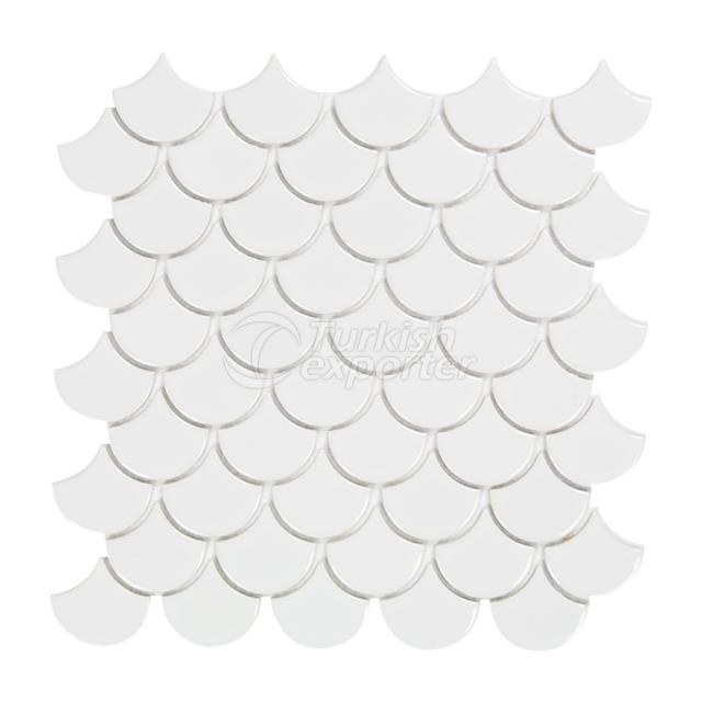 Porcelain Mosaic Tile DR.G.00.1