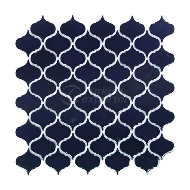 Porcelain Mosaic Tile  AR.T.50.4