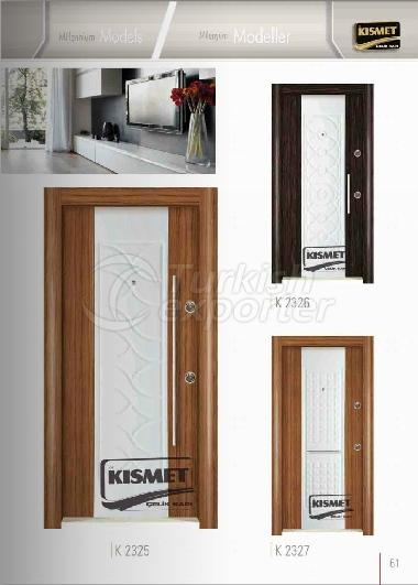 Lux Antique Doors