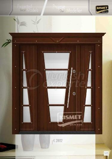 Special Production Doors