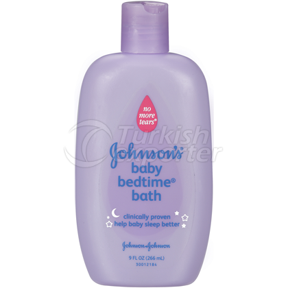 Jb Shampoo Bed Time