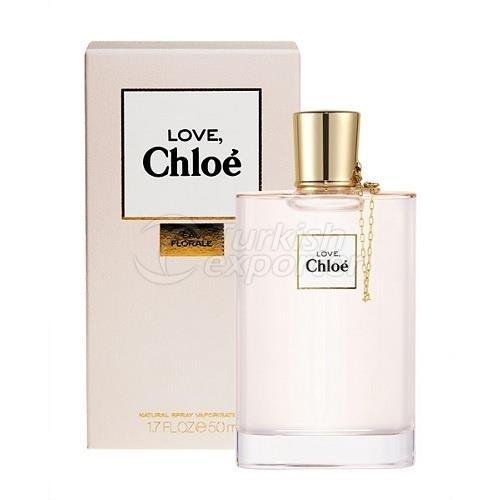 Love, Chloe Eau Florale