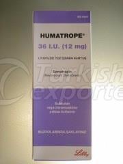 Humatrope 36 IU