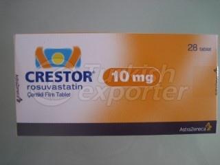 Crestor 10mg