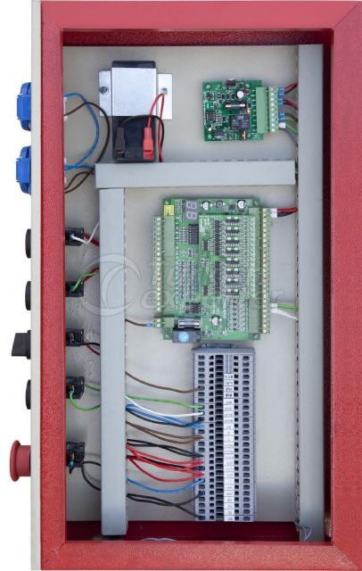 Serial Communication Set