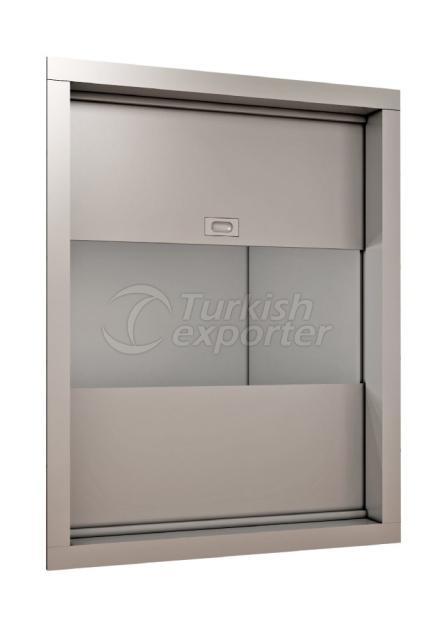 Service Elevator