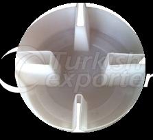 Oiler Oil Cup