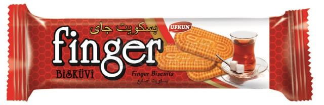 Finger Biscuit Single