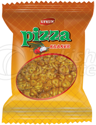 Pizza Cracker