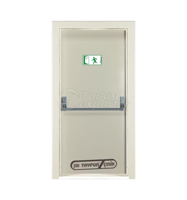 Metal Doors ST-1101