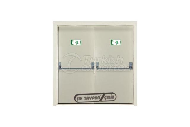 Metal Doors ST-1102