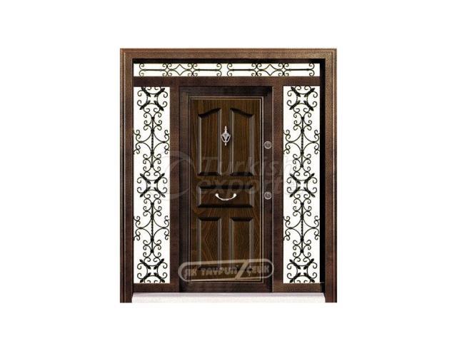 Special Doors ST-1106